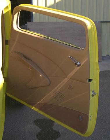 Rod Doors Panels Amp Door Panels 183 Hot Rod Custom