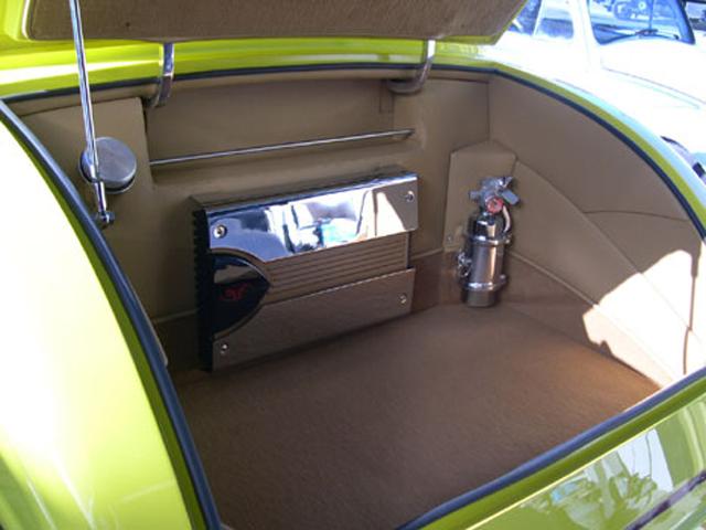 1932 Ford Three Window Custom Hot Rod Santanainteriors Com
